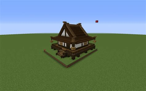 pin minecraft asian architecture pictures on