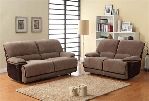 brown corduroy sofa homelegance grantham reclining sofa set brown corduroy