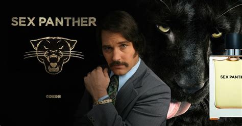 Sex Panther Meme - sex panther cologne anchorman when you need to musk up