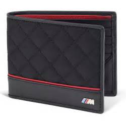Bmw Wallet Shopbmwusa Bmw S M Wallet