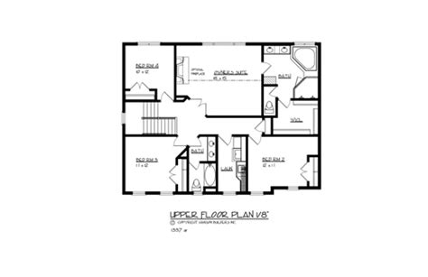 travis house floor plan the travis 1703 4 bedrooms and 2 baths the house designers