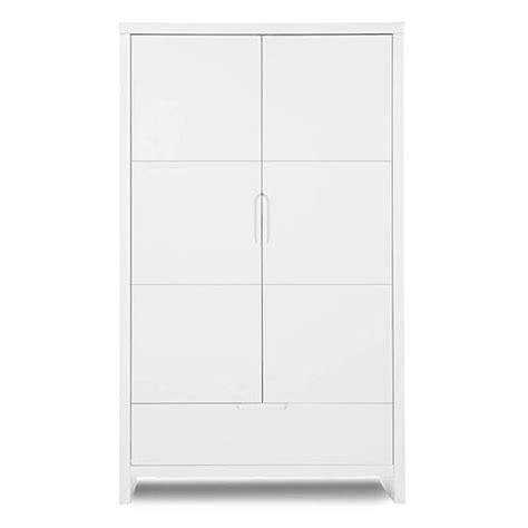 Kleiderschrank Quadro by Childwood Kleiderschrank Quadro White 2 T 252 Rig G 252 Nstig