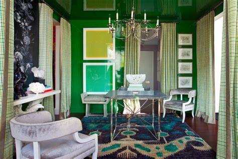 green decor home decor trends 2013 new interior design trends for 2013