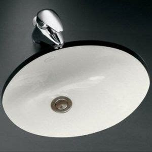 kohler kelston white undermount bath sink 17 best images about bathroom tile on design