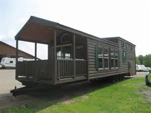 2006 enterprises rv leisure cub cabin park model