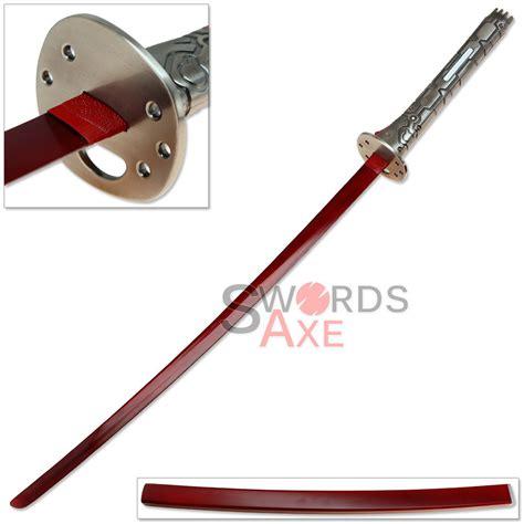 Kalung Metalic Sword 1 raiden blade metal murasama hf rising cyborg gear sword replica katana saya ebay