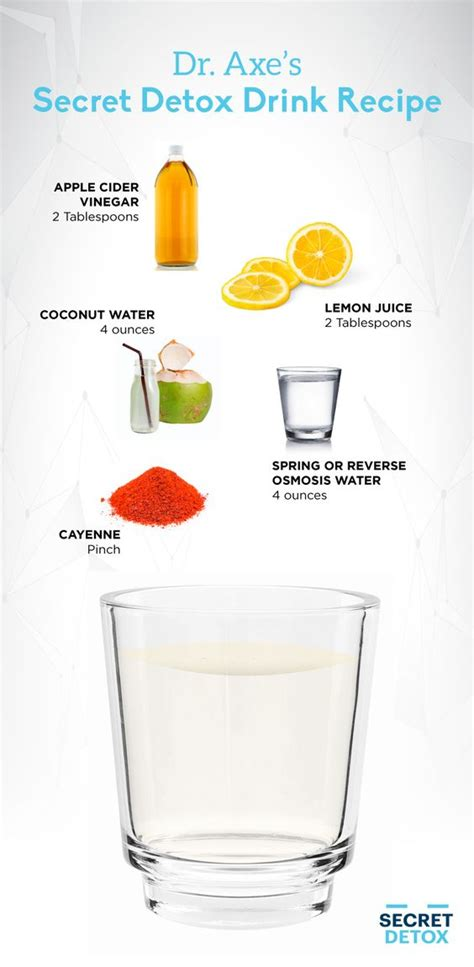 Toxin Detox Drink Recipe by Up To 80 Of Diseases Today Are Directly Related To