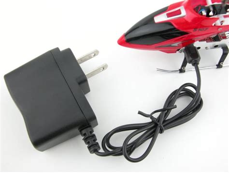 rc helicopter charger genuine syma mini rc helicopter charger 110v 240v