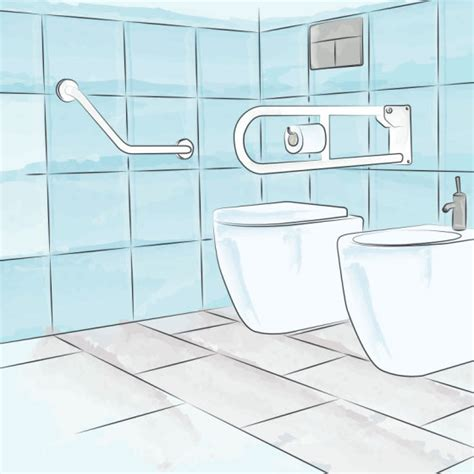 bagno per portatori di handicap bagno portatori di handicap amazing bagno sicuro
