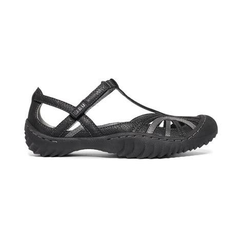 jbu sandals jambu jbu drift sandals in black lyst