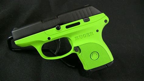 colored handguns ruger lc9 colored frame search awesome
