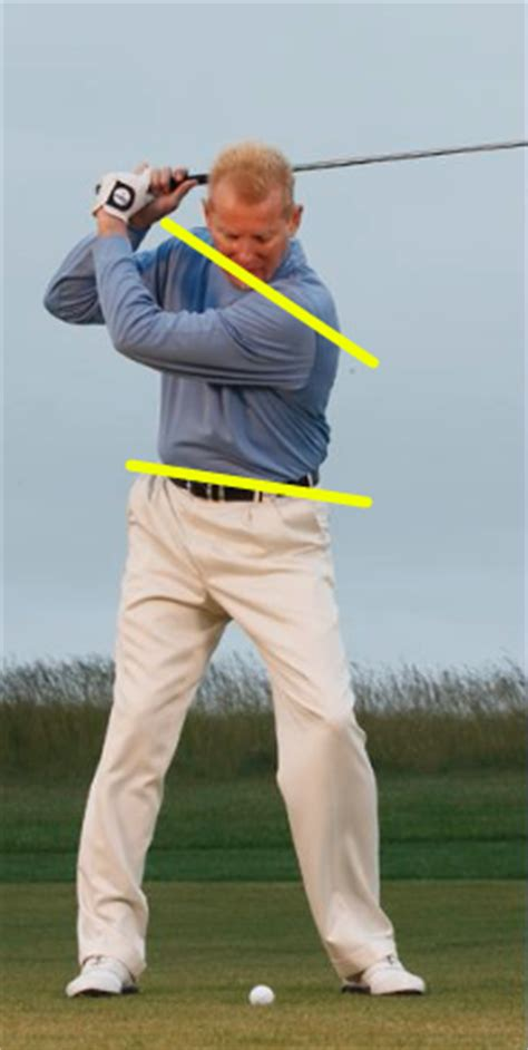 golf swing for older golfers golfers over 50 turn and stay wide to keep your power