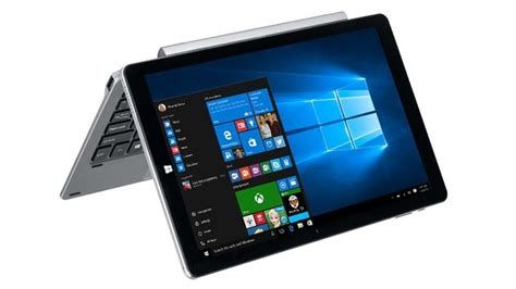 Tablet Android Windows chuwi hibook review android windows hybrid tablet tech