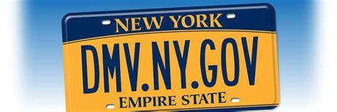 Ny Dmv Vanity Plates by New York State Dmv