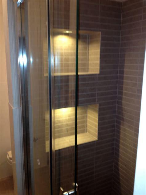 doccia con nicchia foto nicchie all interno della doccia di edil co srl