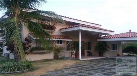 view property home costa esmeralda panama real