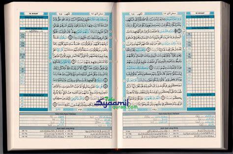 Buku Panduan Aplikatif Menghafal Al Quran Tikrar Juz 29 syaamil al quran hafalan tikrar a5