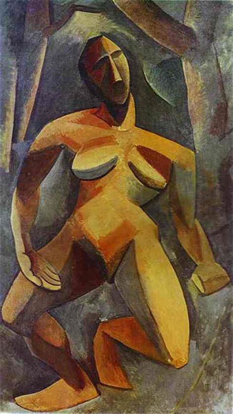 pablo art masters dryad by pablo picasso