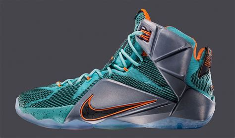 best basketball shoe colorways nike lebron 12 xii release dates sbd