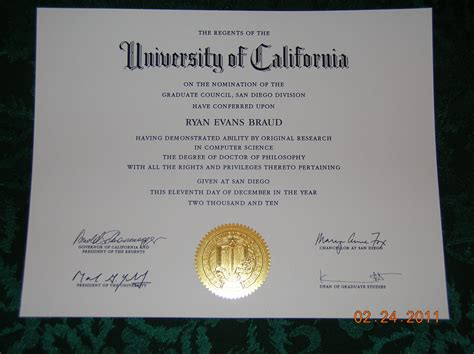 Ucsd Joint Mba Degree by Archives Productionsmaster