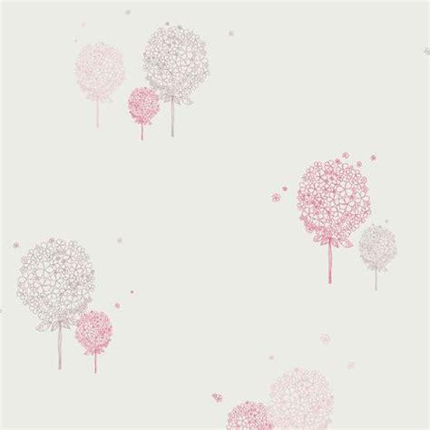 bordure kinderzimmer pink bord 252 re b 228 ume pink bei oliundniki bestellen
