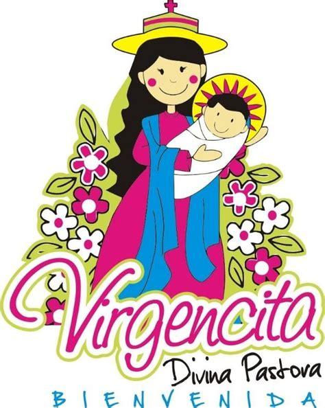 imagenes de virgen la pastora para colorear divina pastora 17 best images about divina pastora on pinterest dibujo