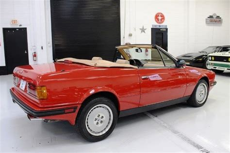 best auto repair manual 1989 maserati spyder electronic valve timing service manual 1989 maserati spyder manual download 1989 maserati spyder base 26465 miles