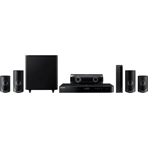 samsung 5 1 channel smart home theater system with 3d