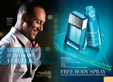 Derek Jeter Smell The Avon Cologne Business 2 by 49 Best Images About Avon Caign 3 On Great