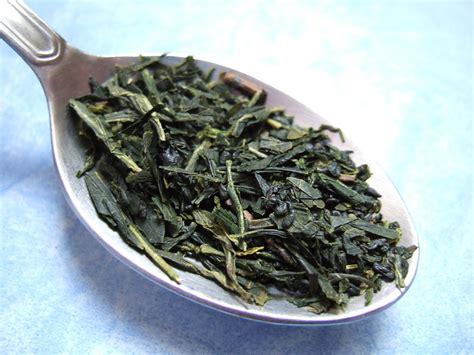 Greentea Mb file fukuju green tea leaves jpg wikimedia commons