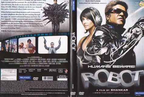 film of robot in hindi description robot hindi dvd