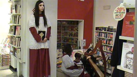 libreria melbookstore roma tiziana liperoti arpista melbookstore roma