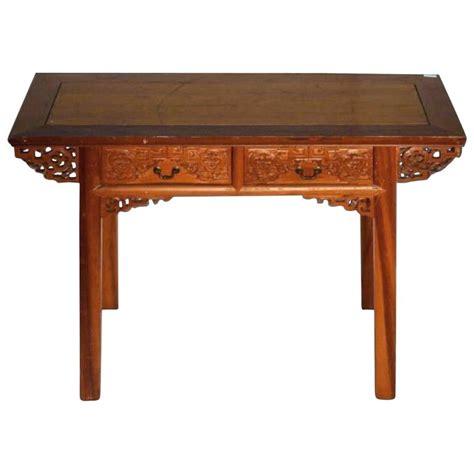 Carved Desk by Antique Carved Desk For Sale At 1stdibs