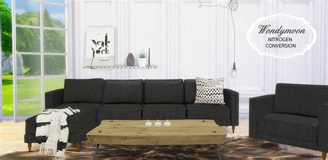 cc couch wondymoon nitrogen living conversion by mio teh sims