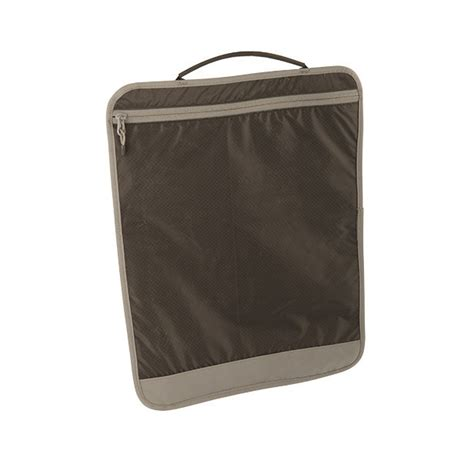 A4 Document Pouch sea to summit travel light a4 document pouch