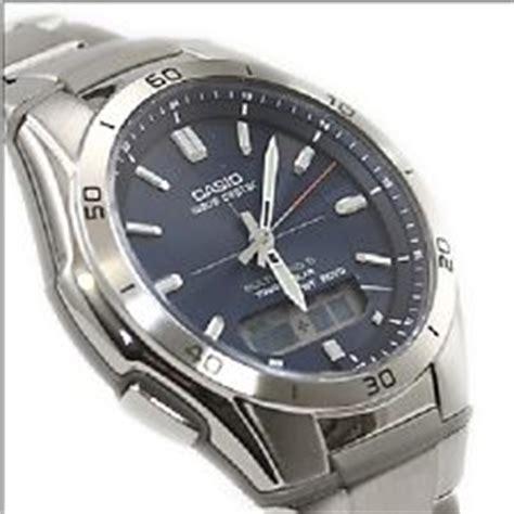 deutsche bank uhrzeiten casio herren uhr funk solar wva m640d 2aer armbanduhr ebay