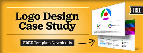 Free Graphic Design Advice And Inspiration Graphic Design Study Template