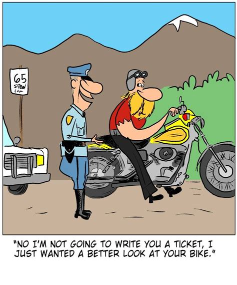 Motocross Motorrad Comic by Biker For Motorcycle Enthusiasts