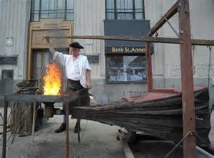Decorative Sculptures For The Home ed land blacksmith