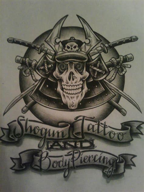 shogun tattoo shogun magnum tattooing villain arts