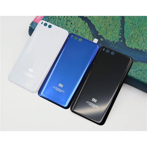 Xiaomi Mi6 Cover original back cover for xiaomi mi6