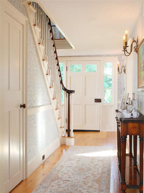 narrow entryway ideas pictures remodel  decor