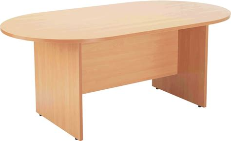 Beech Boardroom Table Tc Office Start 1810 Beech Boardroom Table The Home And Office Stores