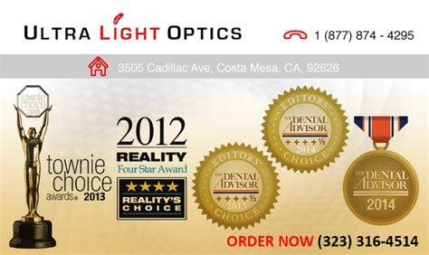 ultra light optics dentists directory canada ddc