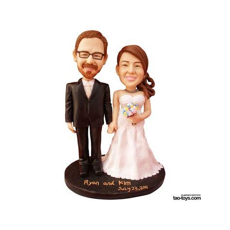 Figuren Hochzeitstorte by Personalisierte Hochzeitstortenfiguren Fuer Liebespaar