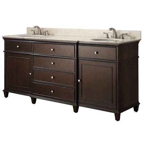 72 double vanity for bathroom 72 inch double sink vanity with tops interior design