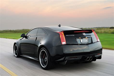 hennessey cts v coupe new hennessey vr1200 is a 1 226 hp cts v coupe