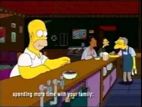 master card commercial early 2000s the simpsons mastercard commercial