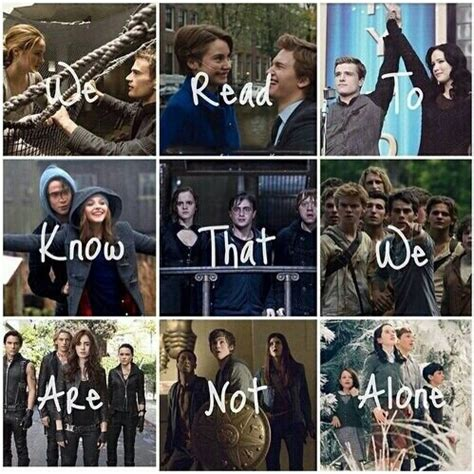 divergent, harry potter, hunger games, if i stay, narnia