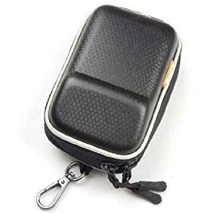 amazon.com : camera case bag for panasonic lumix dmc zs3